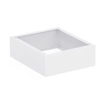 Sokl pro skříňky Cube hluboké 350 mm
