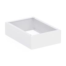 Sokl pro skříňky Cube hluboké 400 mm