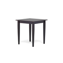 Stůl Sofie, 700x700 mm, wenge