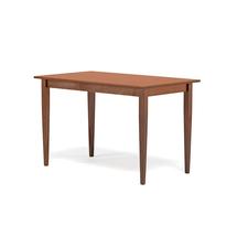 Stůl Sofie, 1200x700 mm, ořech