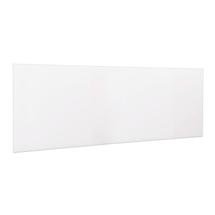 Bílá magnetická tabule Doris, 3500x1200 mm