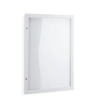 Uzamykatelná vitrína, 850x1080 mm