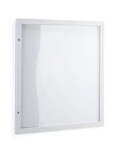 Uzamykatelná vitrína, 1040x1080 mm