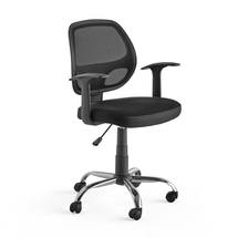 Kancelářská židle Farnham, černá