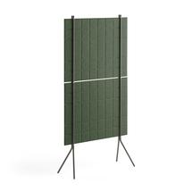 Paraván Split, 800x1500 mm, zelený