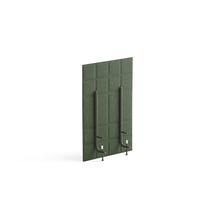 Stolový paraván Split, 400x600 mm, zelený