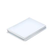 Kapsa A4, světle šedá, balení 10 ks