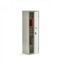 Bezpečnostní skříň, mechanický zámek, 1900x575x500 mm
