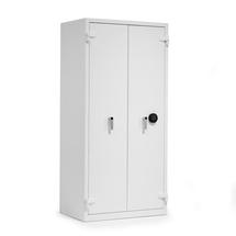 Ohnivzdorná bezpečnostní skříň Fort, elektronický zámek, 1950x940x585 mm