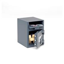 Vhozový sejf, elektronický zámek, 455x340x380 mm