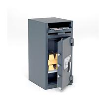 Vhozový sejf, elektronický zámek, 700x340x380 mm