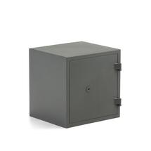 Sejf Silver, mechanický zámek, 450x445x390 mm, objem 36 l