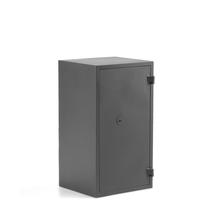 Sejf Silver, mechanický zámek, 800x445x390 mm, objem 71 l