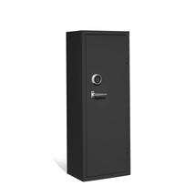 Bezpečnostní skříň, el. zámek, černá