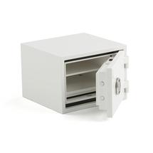 Ohnivzdorná bezpečnostní skříň Fort, elektronický zámek, 345x480x460 mm