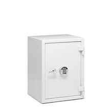 Ohnivzdorná skříň Shield, 120 minut, elektronický zámek, 790x580x505 mm