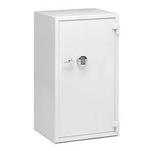 Ohnivzdorná skříň Shield, 120 minut, elektronický zámek, 1280x735x630 mm