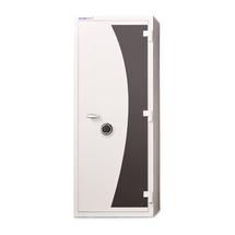 Ohnivzdorná skříň Trust, 1910x760x605 mm, elektronický zámek