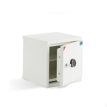 Ohnivzdorný trezor Gold, elektronický zámek, 570x565x540 mm, třída I