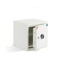 Ohnivzdorný trezor Gold, elektronický zámek, 570x565x540 mm, třída III