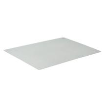 Podložka pod židli, na tvrdé podlahy, 1200x1500 mm