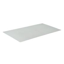Podložka pod židli, na tvrdé podlahy, 1200x2000 mm