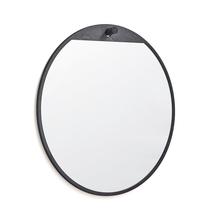 Zrcadlo Tillbakablick, černé