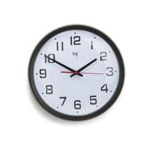 Nástěnné hodiny, ø348 mm