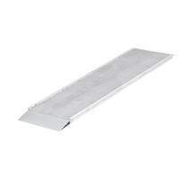 Nájezdová plošina, extra široká, délka 2400 mm