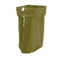 Pytel na prádlo, 700x1100 mm, tmavě zelený