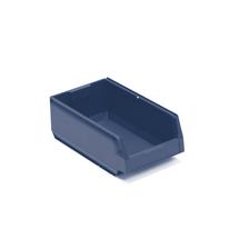 Plastový box 9000, série 9068, 400x230x150 mm, modrý