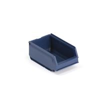 Plastový box 9000, série 9075, 170x105x75 mm, modrý