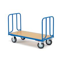 Plošinový vozík, 1300x600 mm