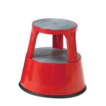 Posuvné stupátko, kovové, červené