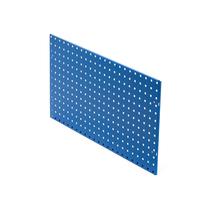 Panel na nářadí, 870x480 mm, modrý