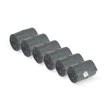 Pytle na odpad, 6 rolí (50 ks/role), 50 l