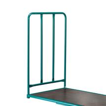 Stěna k vozíku, 1000 mm