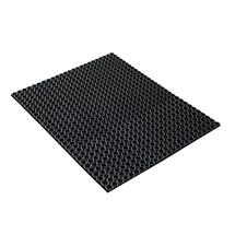 Vstupní rohož Effect, 1500x1000 mm, černá