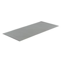 Průmyslová rohož, 18000x910 mm, metráž, šedá