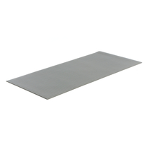 Průmyslová rohož Magic, šířka 910 mm, metráž, šedá