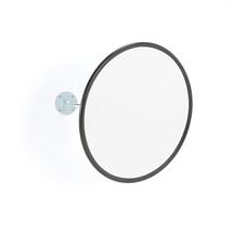Průmyslové zrcadlo, Ø 500 mm, interiérové, akrylát