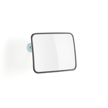 Průmyslové zrcadlo, 600x400 mm, interiérové, akrylát