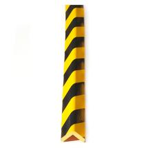 Ochranný pěnový roh, L-profil, 47x47 mm, 5 metrů