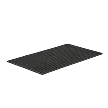 Vstupní rohož Enter, 1500x900 mm, antracitově šedá