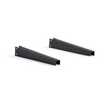 Rameno pro konzolový a vertikální regál Plus, 450 mm