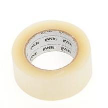 Lepicí páska, 50 mm, délka 13200 mm, transparentní