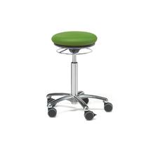 Stolička Pilates Bristol, zelená