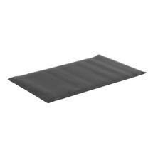 Průmyslová rohož, 1500x910 mm, černá