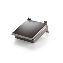 Nástěnný držák na hygienické sáčky, 160x180 mm