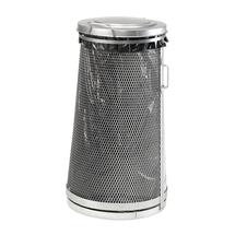 Stojan na odpadkové pytle 125-160 l